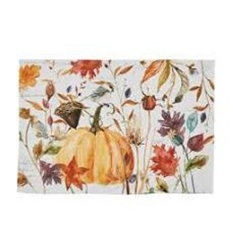 Harvest Home Placemats