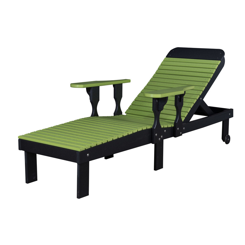 Lounge Chair (Poly)
