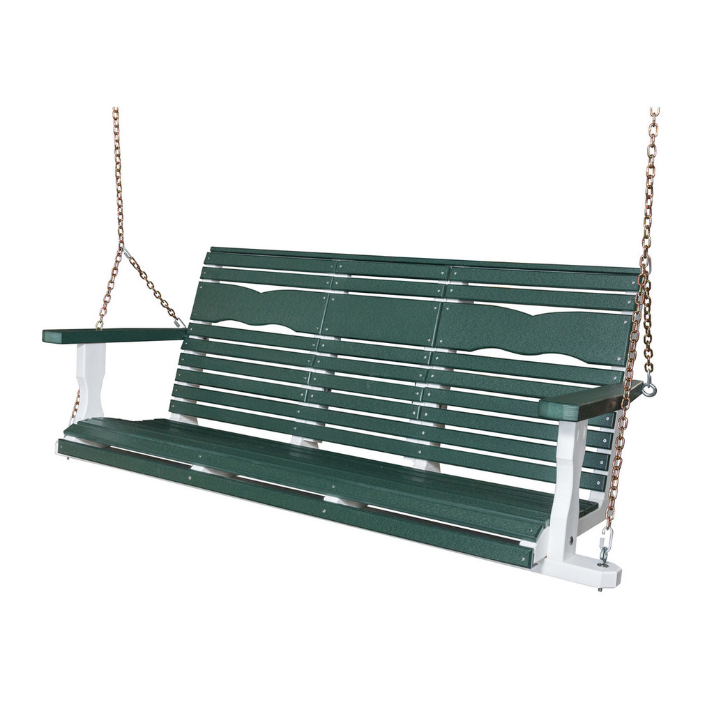 """60"""" Dove Back Swing (Poly)"""