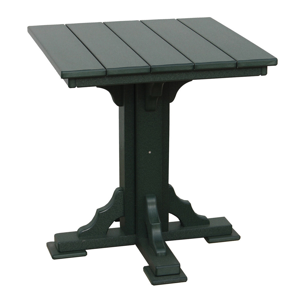 """28"""" Square Outdoor Table"""