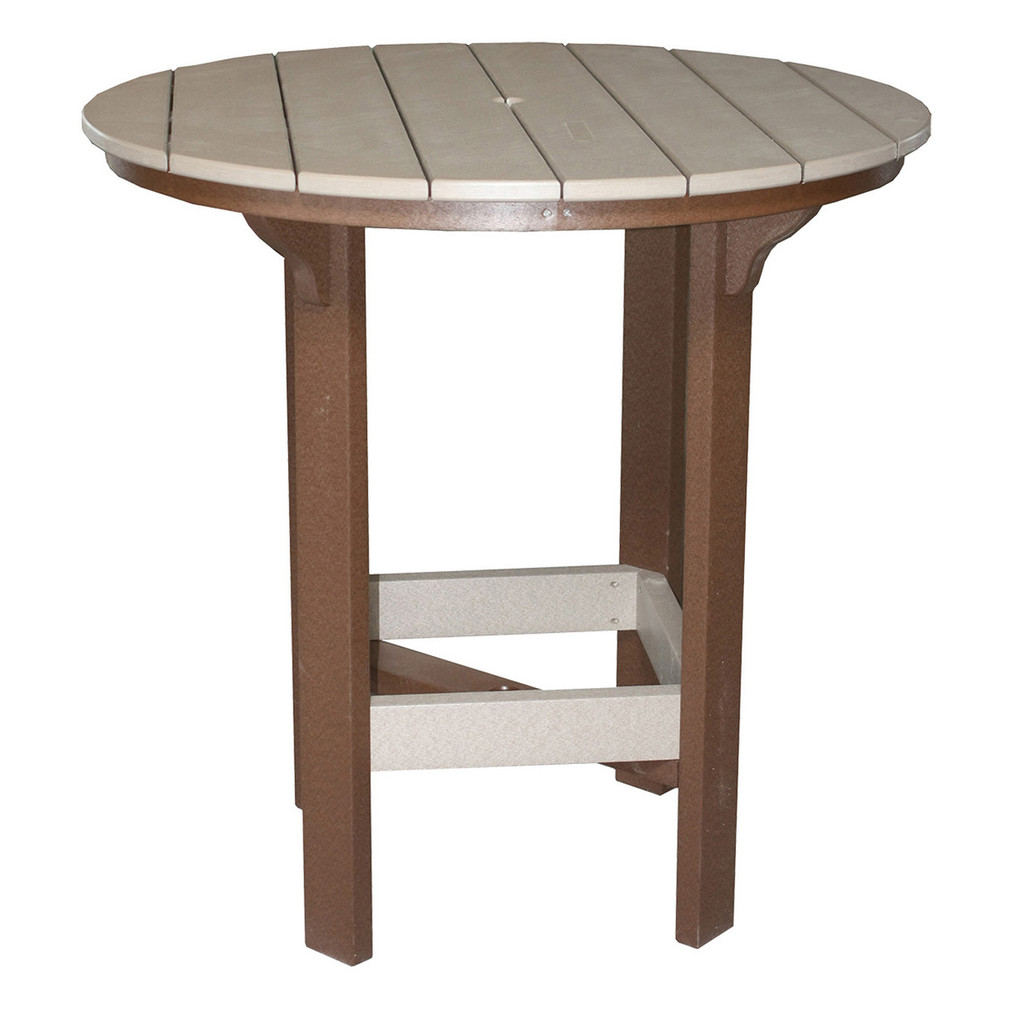 """42"""" Round Outdoor Table"""