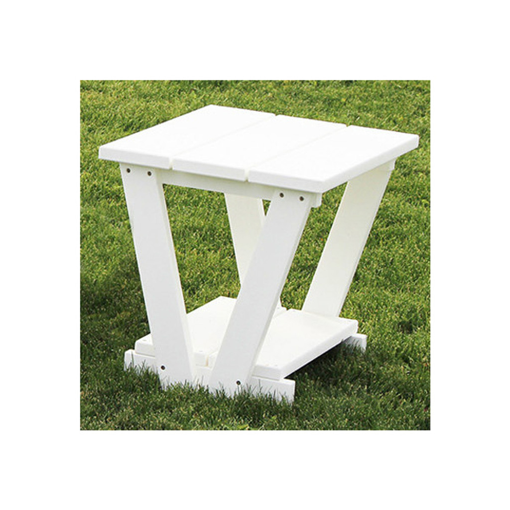 Outdoor Joya End Table