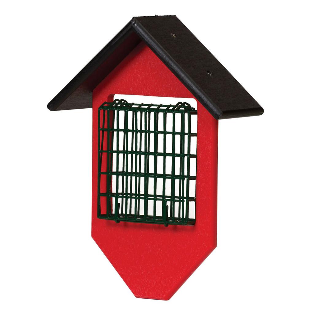 Suet Feeder | Bird Feeder Suet