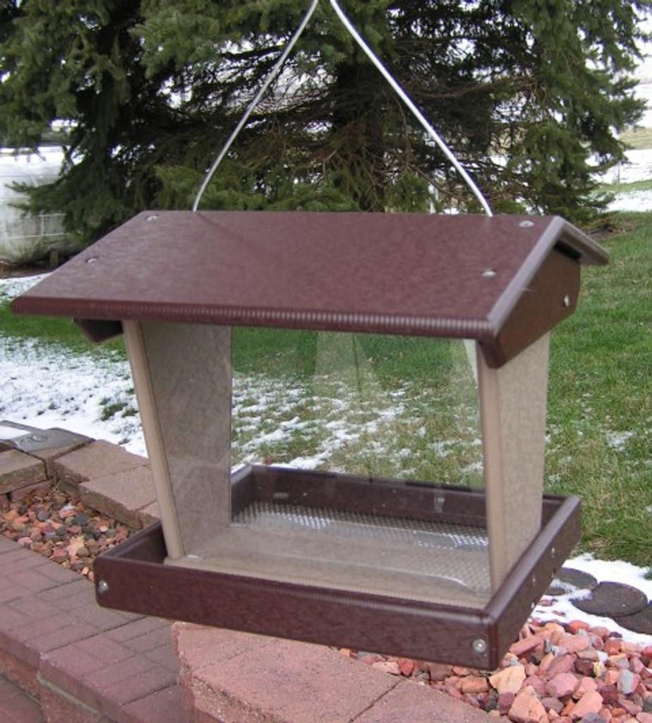 Large Bird Feeder | Wild Bird Feeders for Large Birds