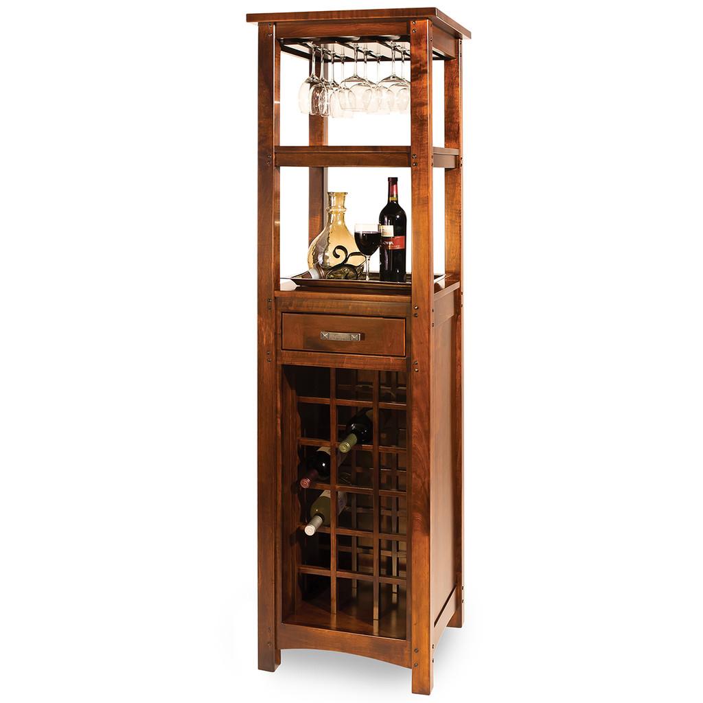 Brunswick Wine Tower