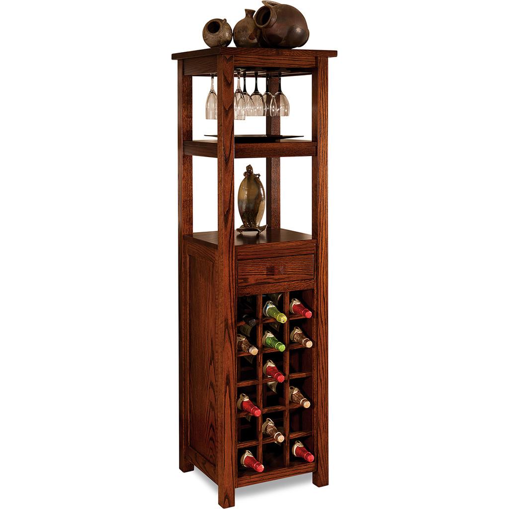 Madison Wine Tower