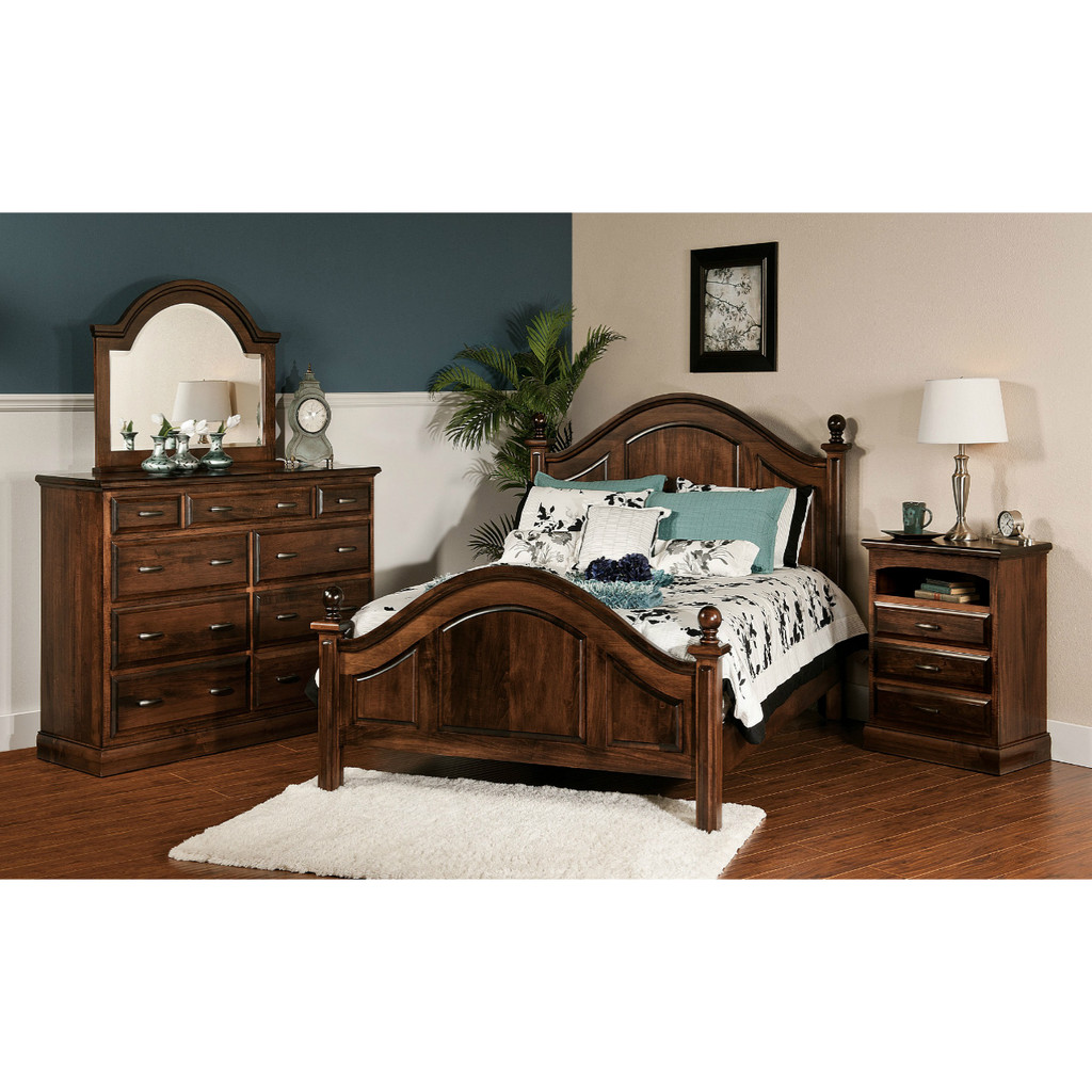 Adrianna Chest of Drawers