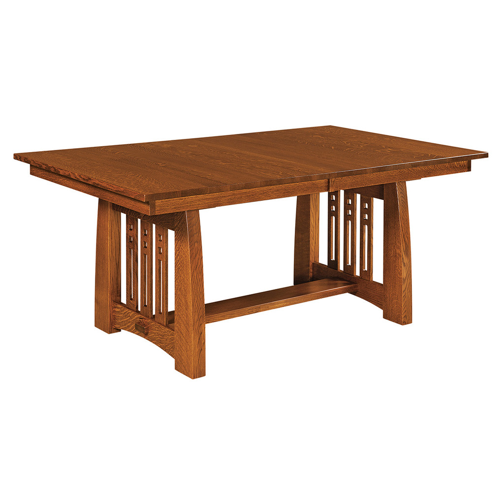 Jamestown Trestle Table