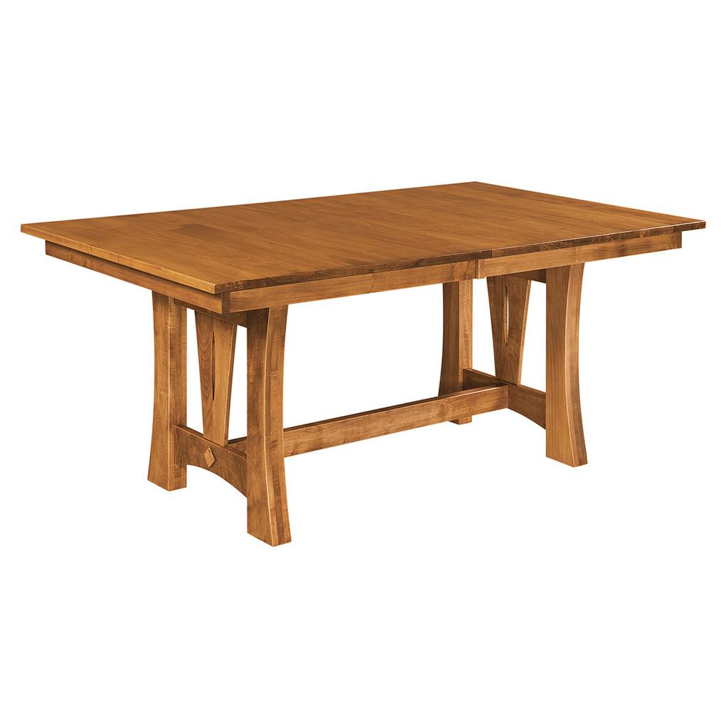 Sierra Trestle Table