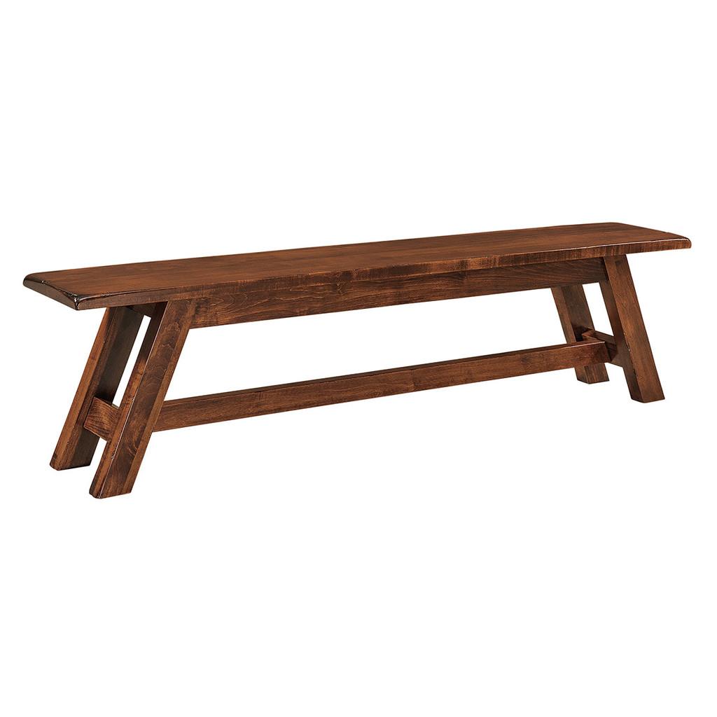 Timber Ridge Bench