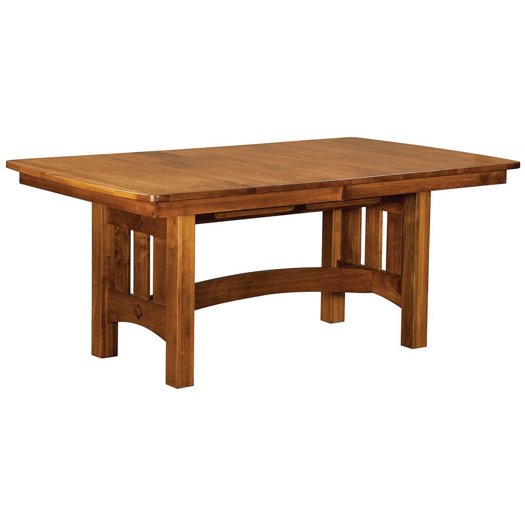 Vancouver Trestle Table