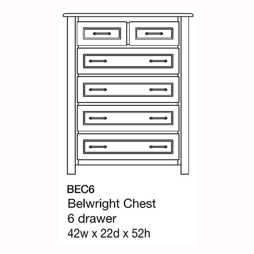 Belwright Chest