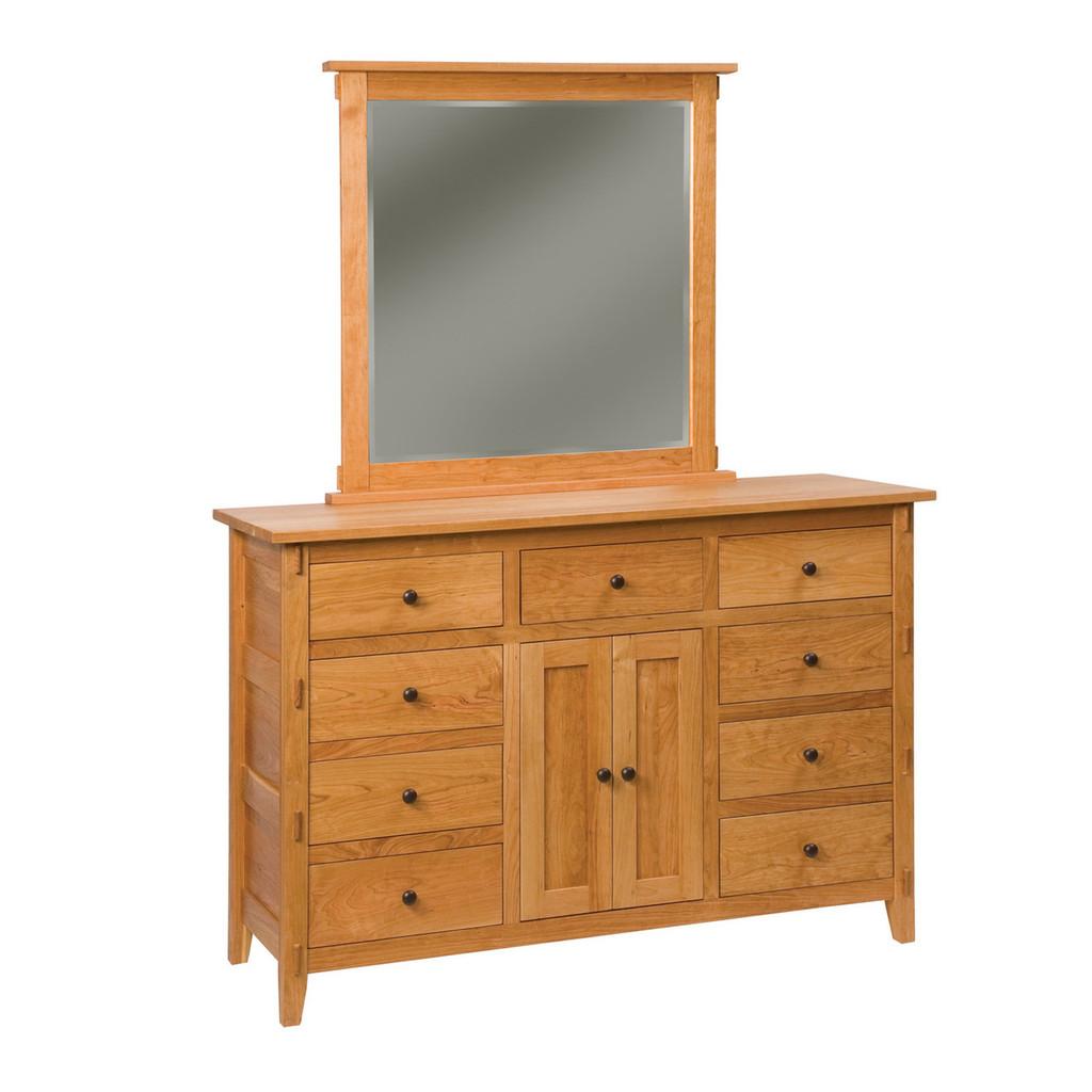 Bungalow Dresser