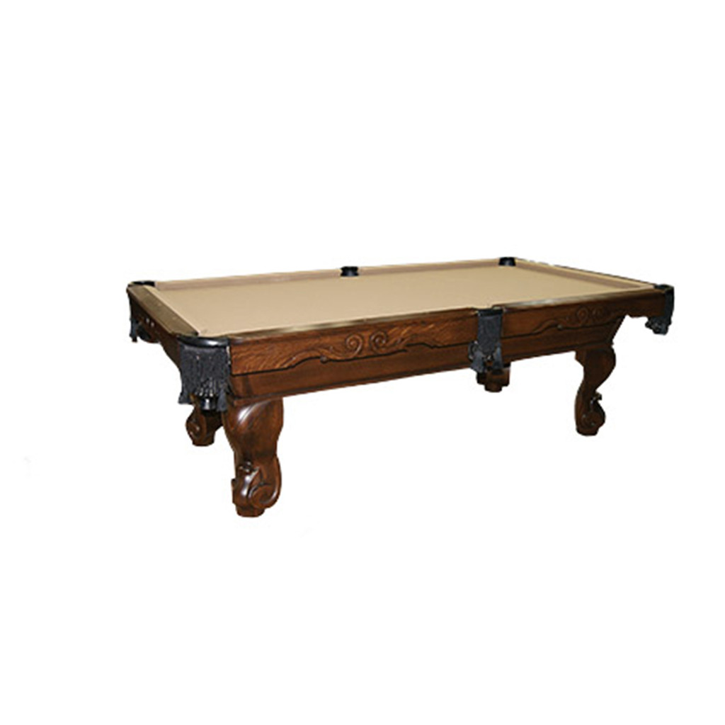 Caldwell Pool Table