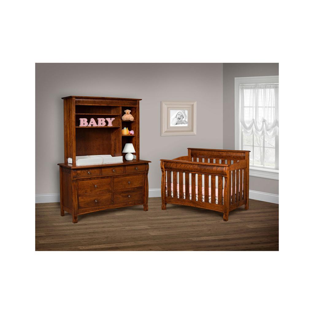 Castlebury 7-Drawer Dresser