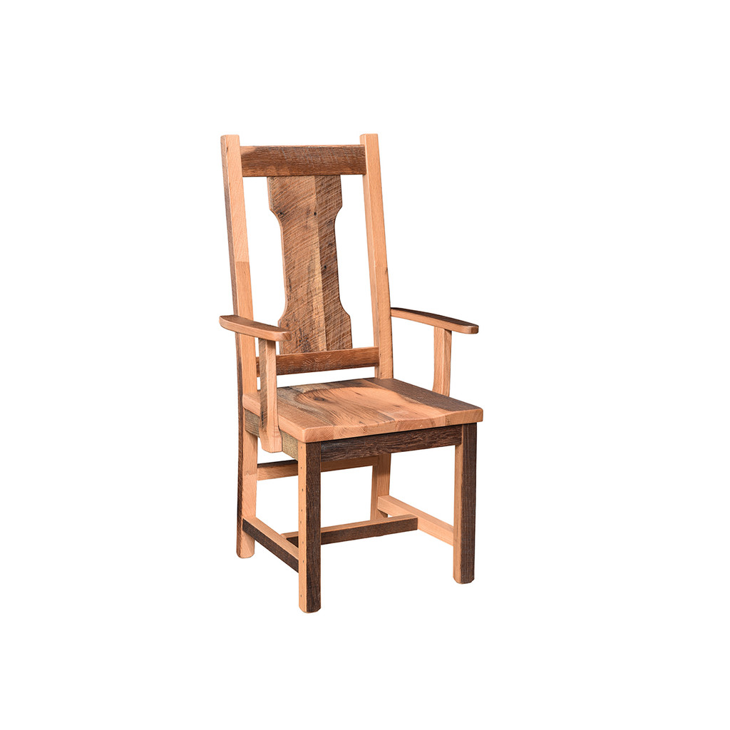 Havana Dining Chair (Barn Wood)