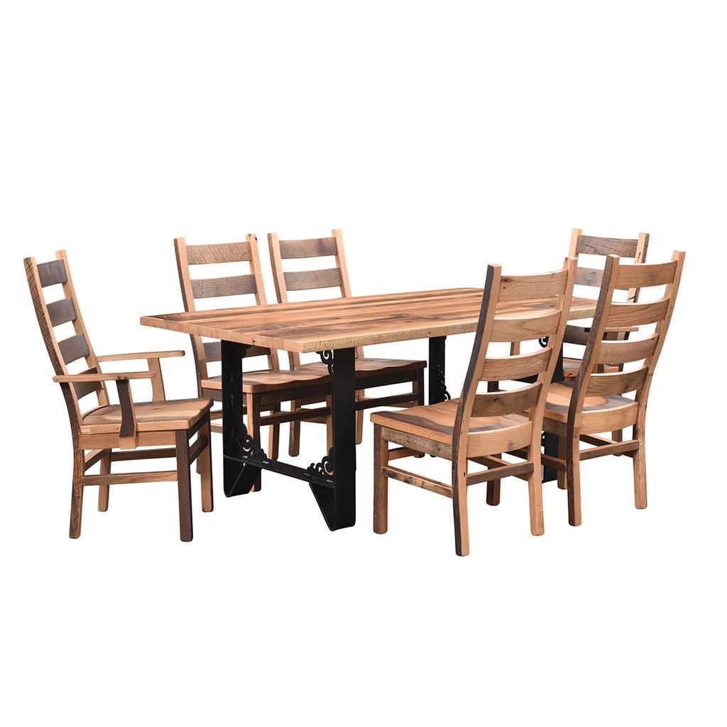 Vintage Table (Barn Wood)