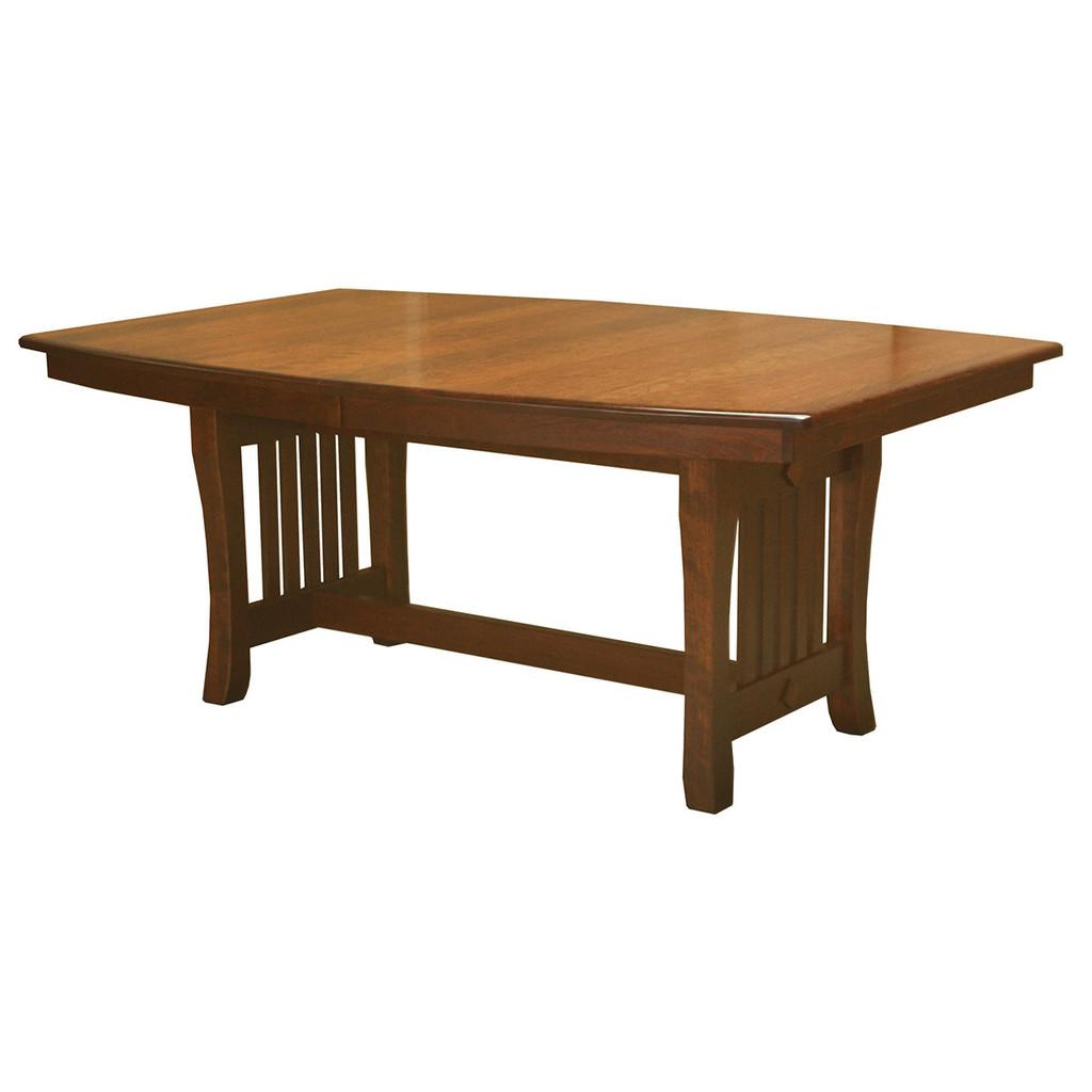 Berkley Trestle Table