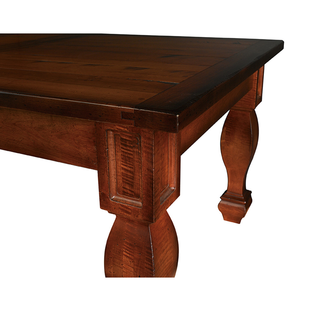 Marriot Leg Table