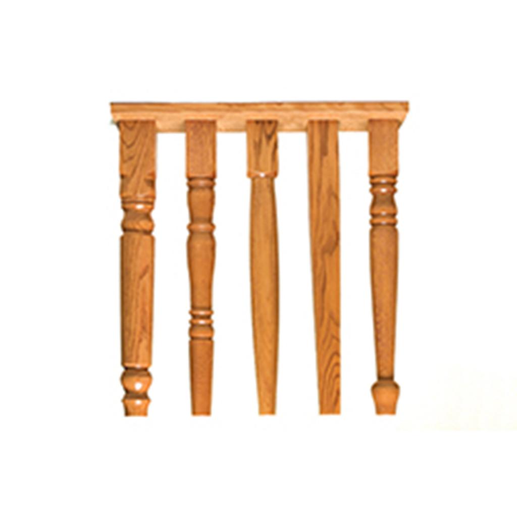 Monarch Leg Table