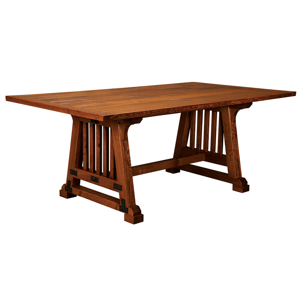 Allegheny Trestle Table