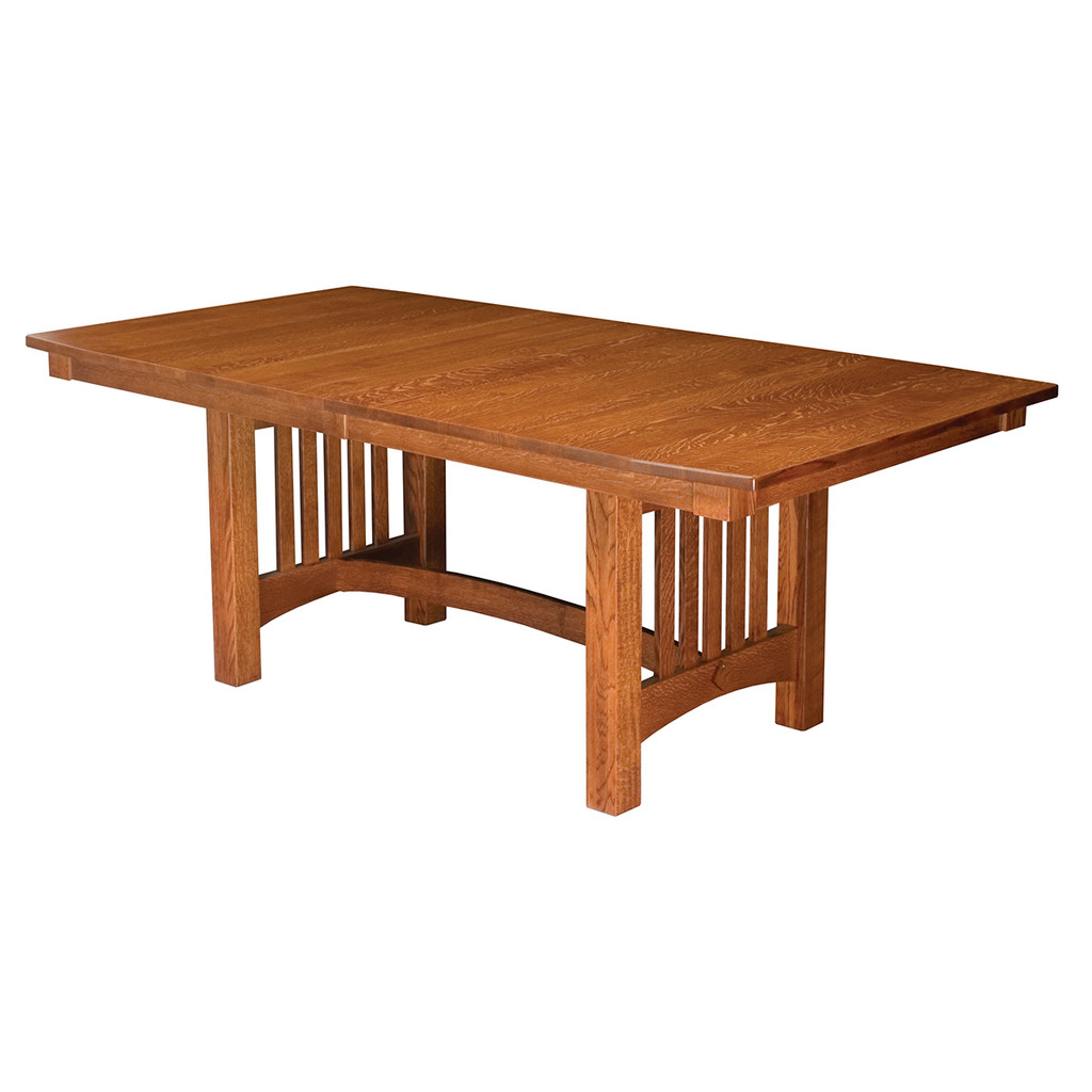 Bellingham Table (Trestle)