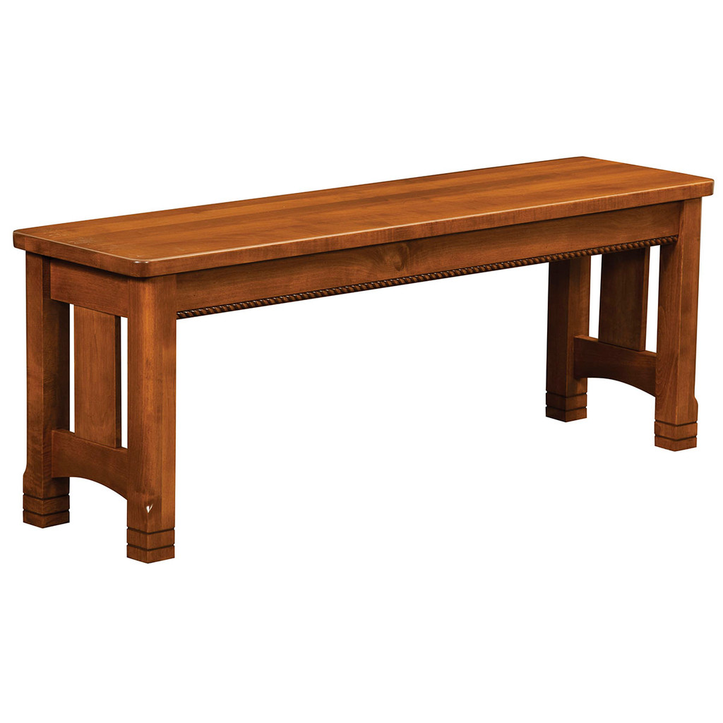 West Lake Bench (Extendable)
