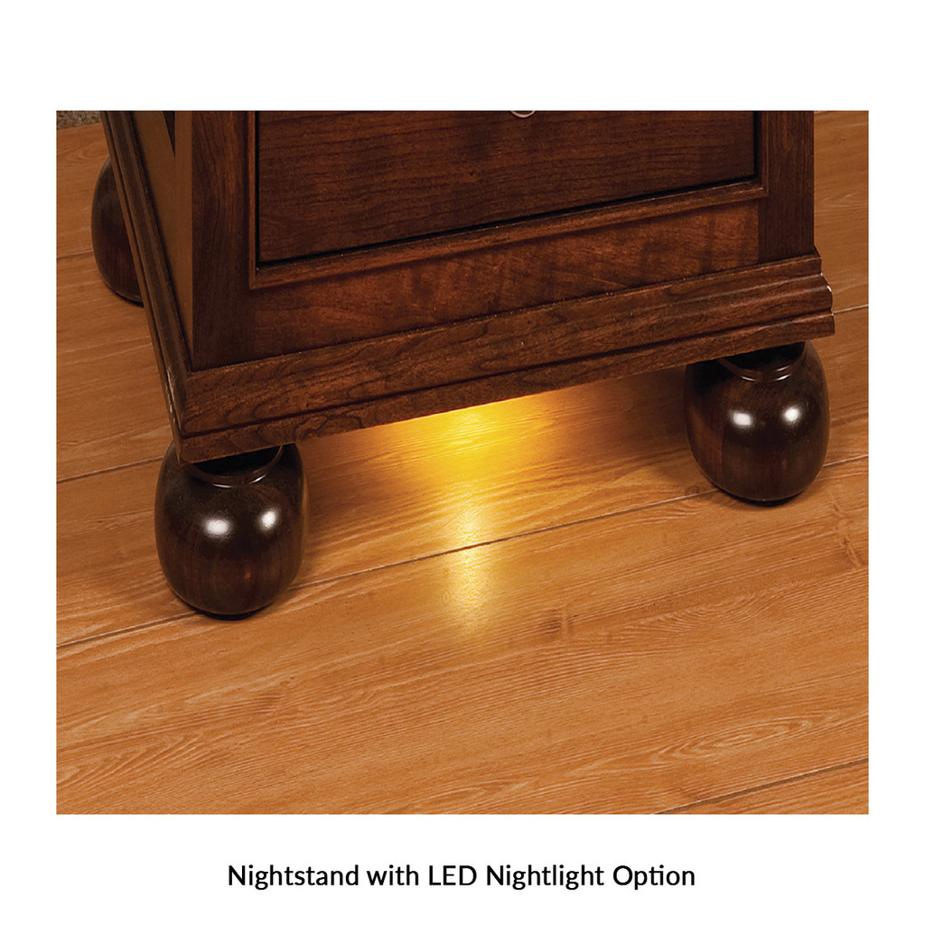 Hamilton Court Nightstand