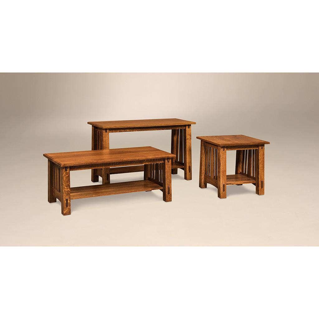 McCoy Sofa Table