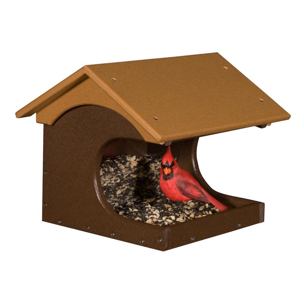 Coveside Bird Feeder | Unique Bird Feeder Pole