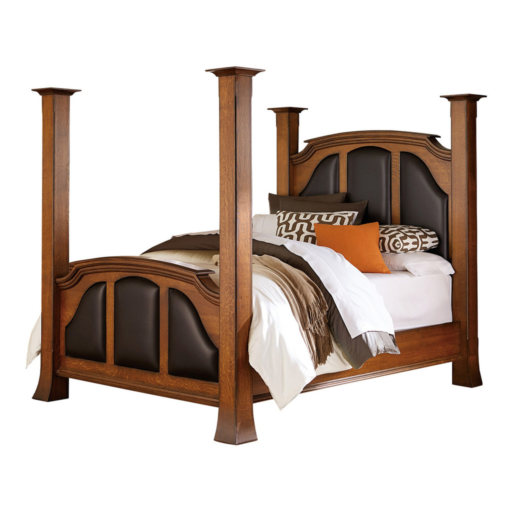 Breckenridge Bed