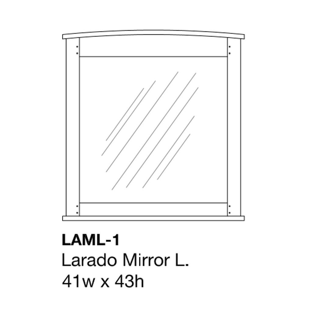 Larado Mirror