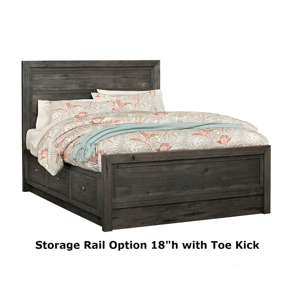 Sonoma Bed