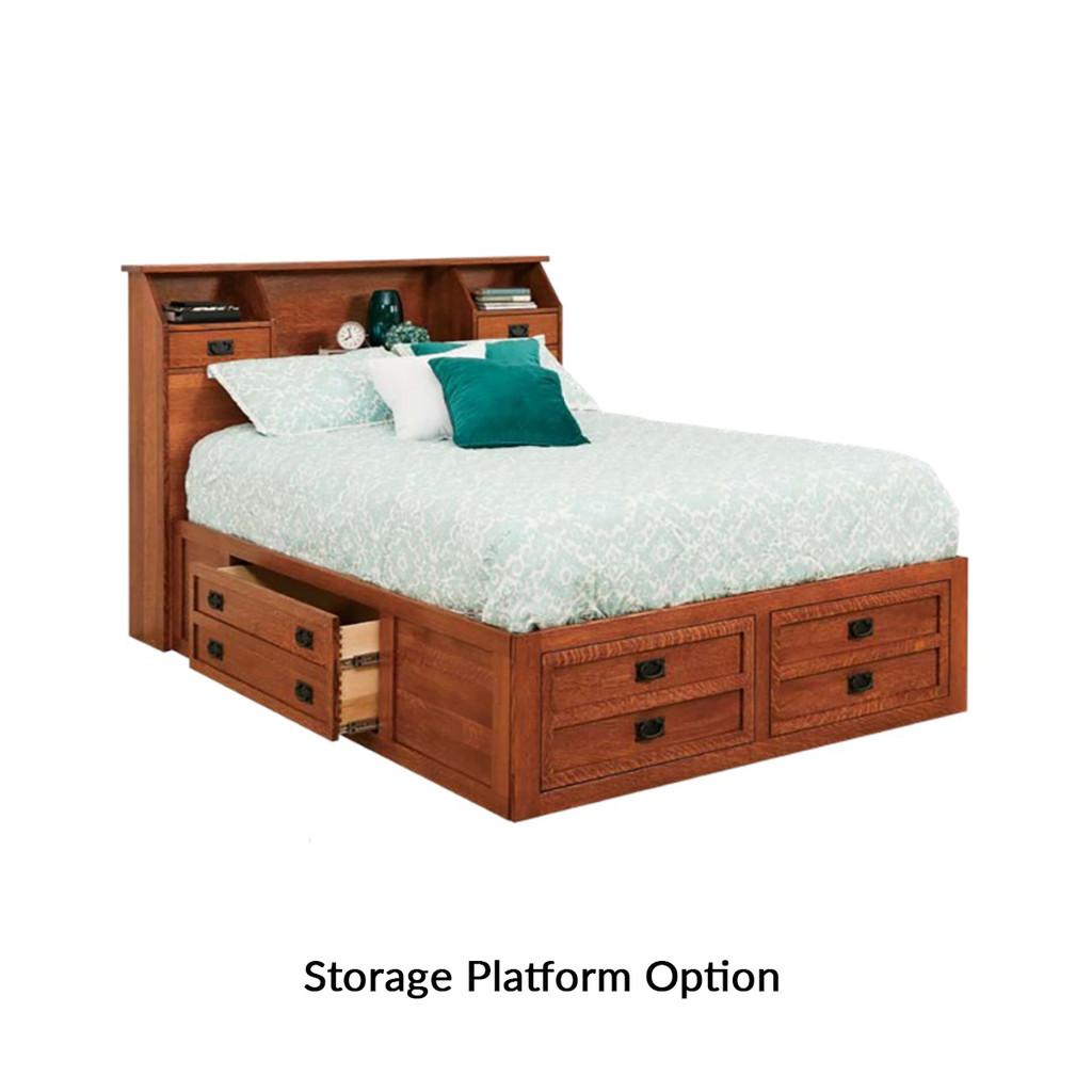 Highland Bed