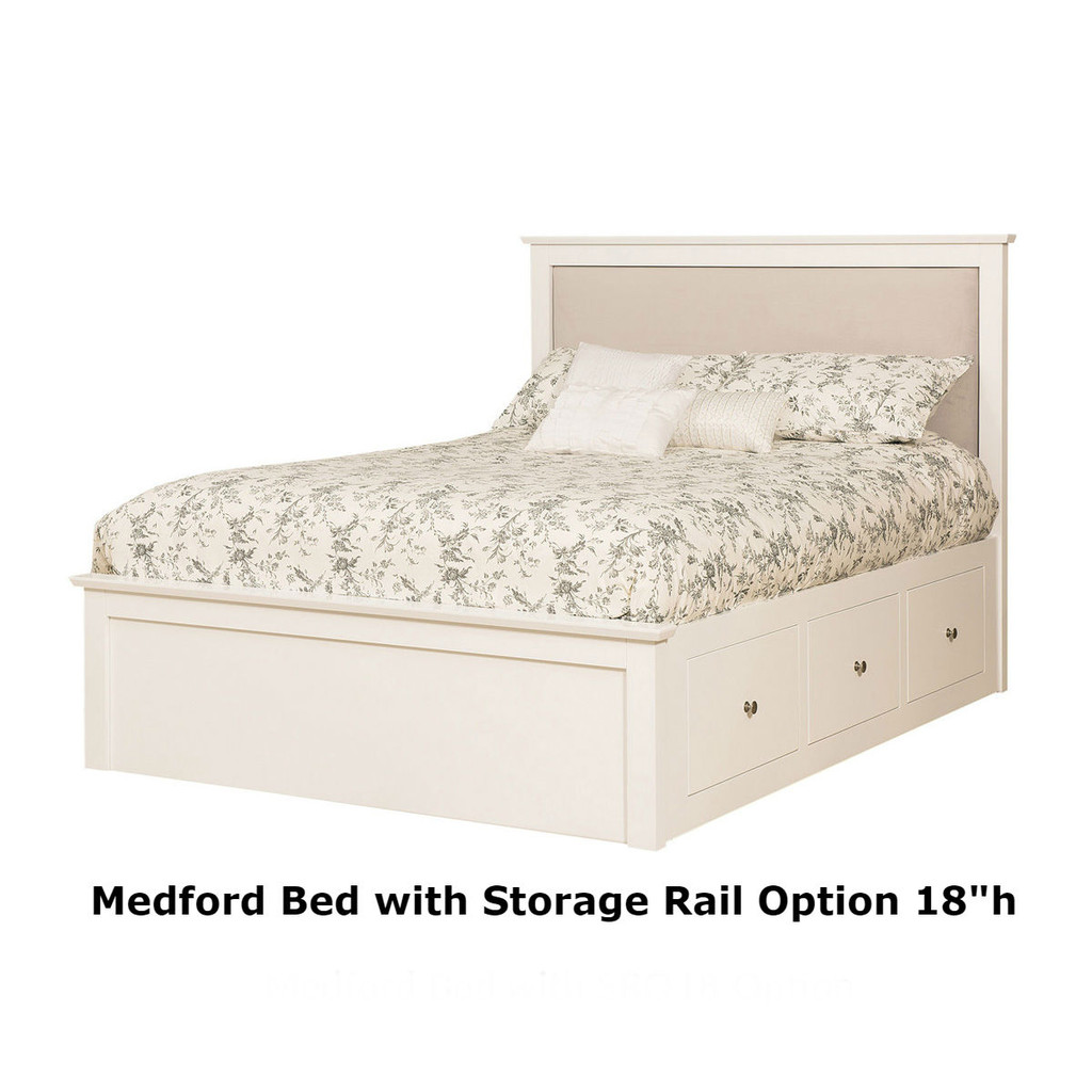 Homestead Bed