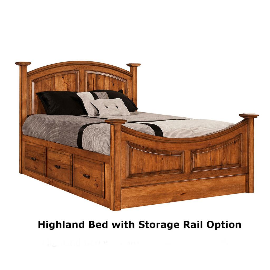 Lynbrook Bed