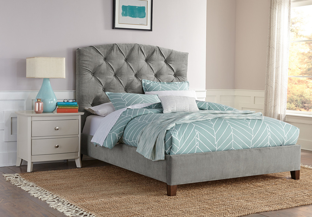 Lily Bed