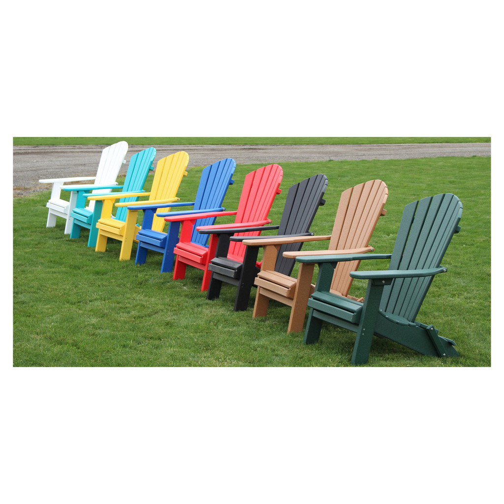 Outdoor Classic Folding Chair