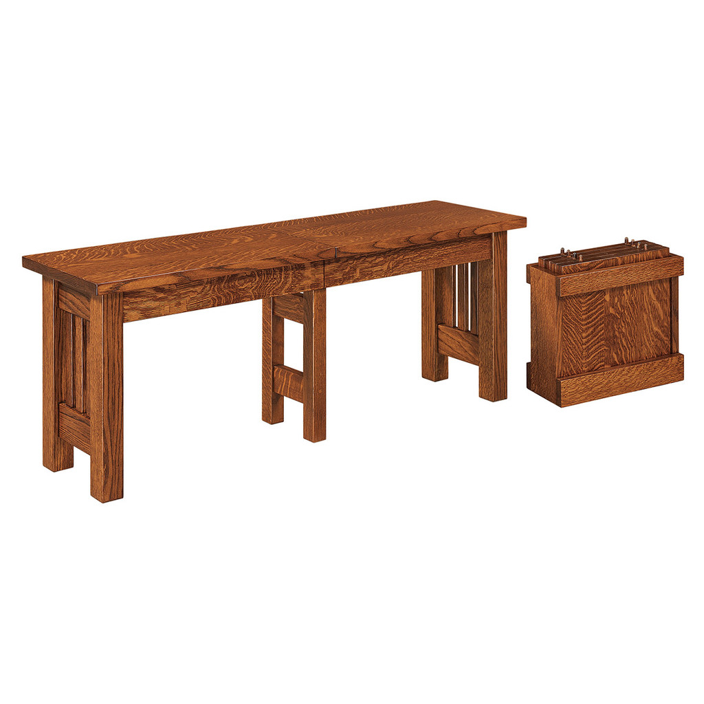 Mission Bench (Extendable)