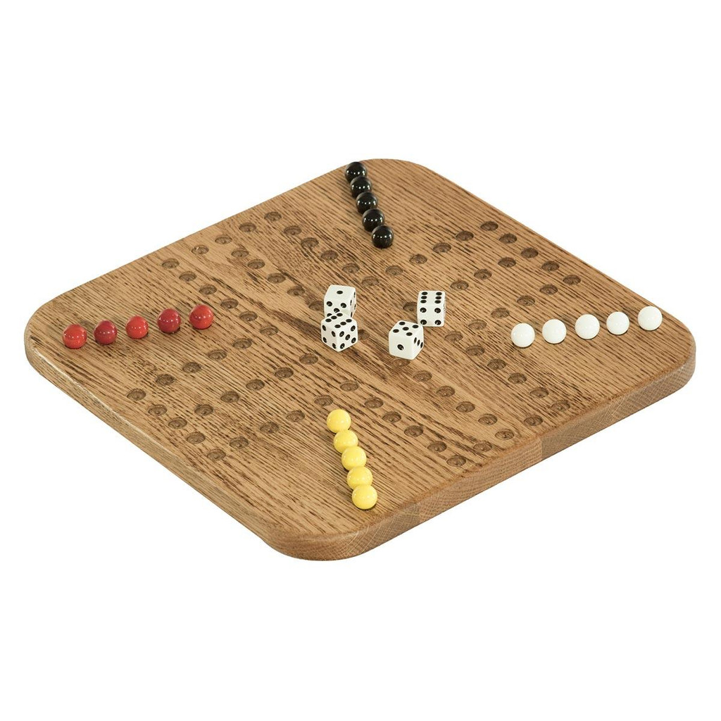 Aggravation Game