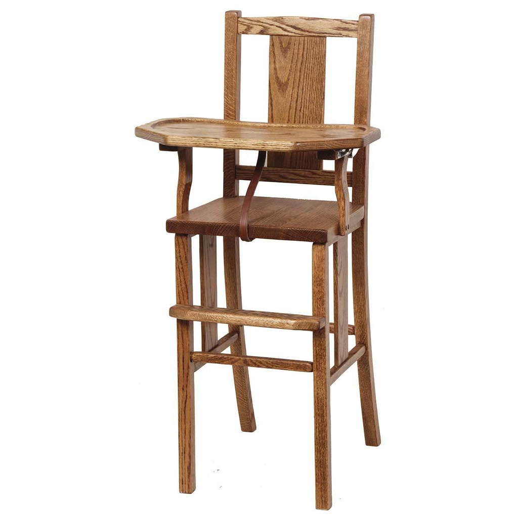 Baywood High Chair