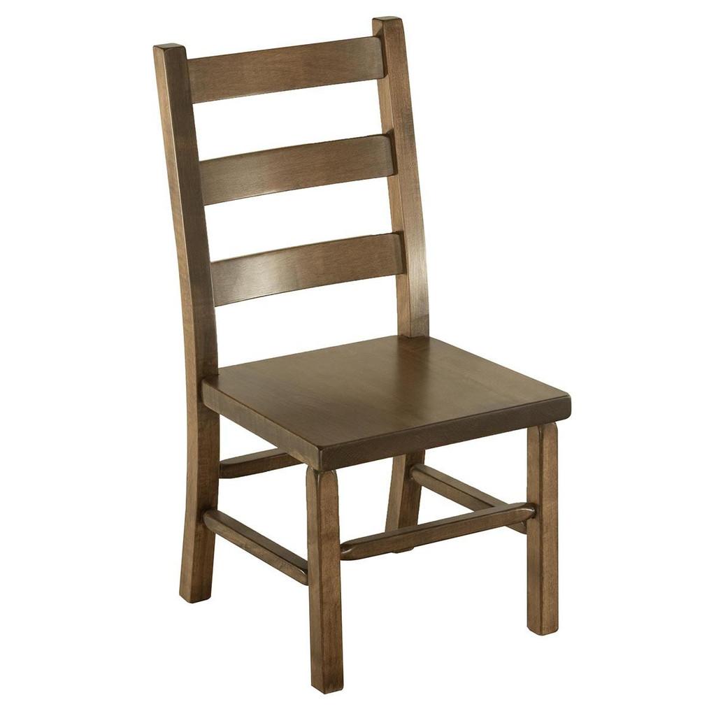Child's Ladder Back Chair