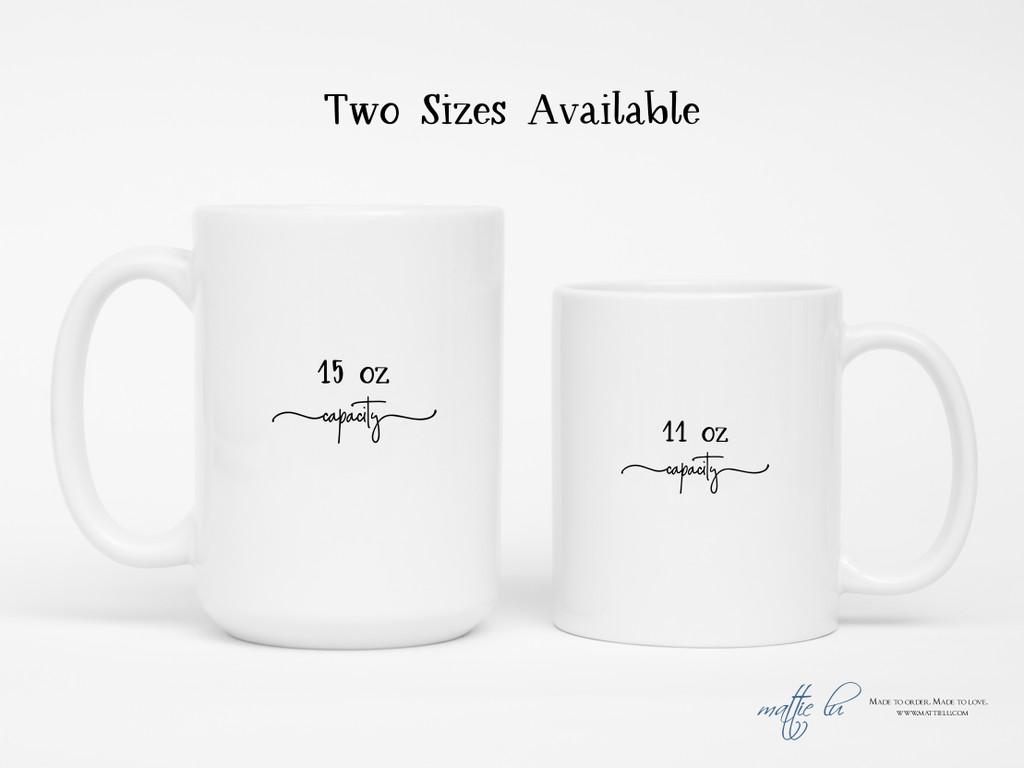 Some Women | Beth Dutton Coffee Mug | Yellowstone TV Show | Yellowstone Dutton Ranch | Coffee Mug Funny