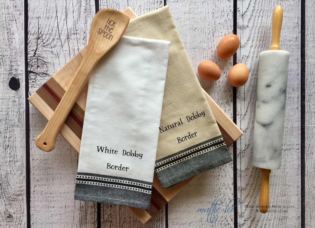 Sorry For What I Said | Funny Camper Tea Towel | Vintage Camper | Camper Dish Towel | Camper Decor | Personalized Towel | Camping Tea Towel