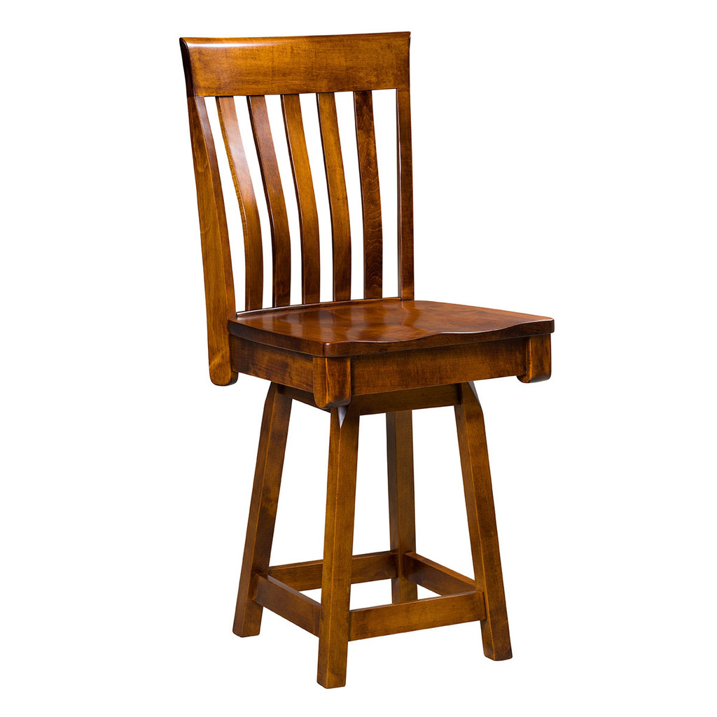 Berkley Swivel Bar Stool