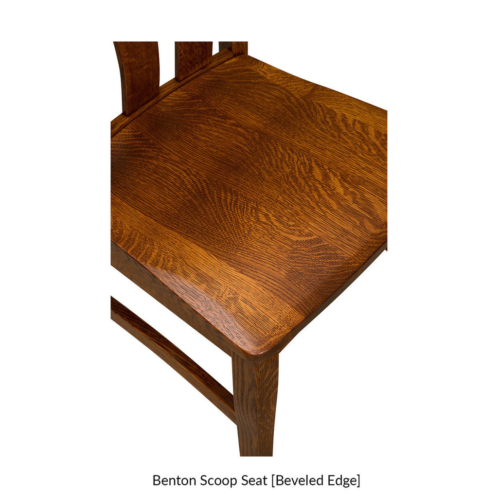 Boulder Creek Desk Chair