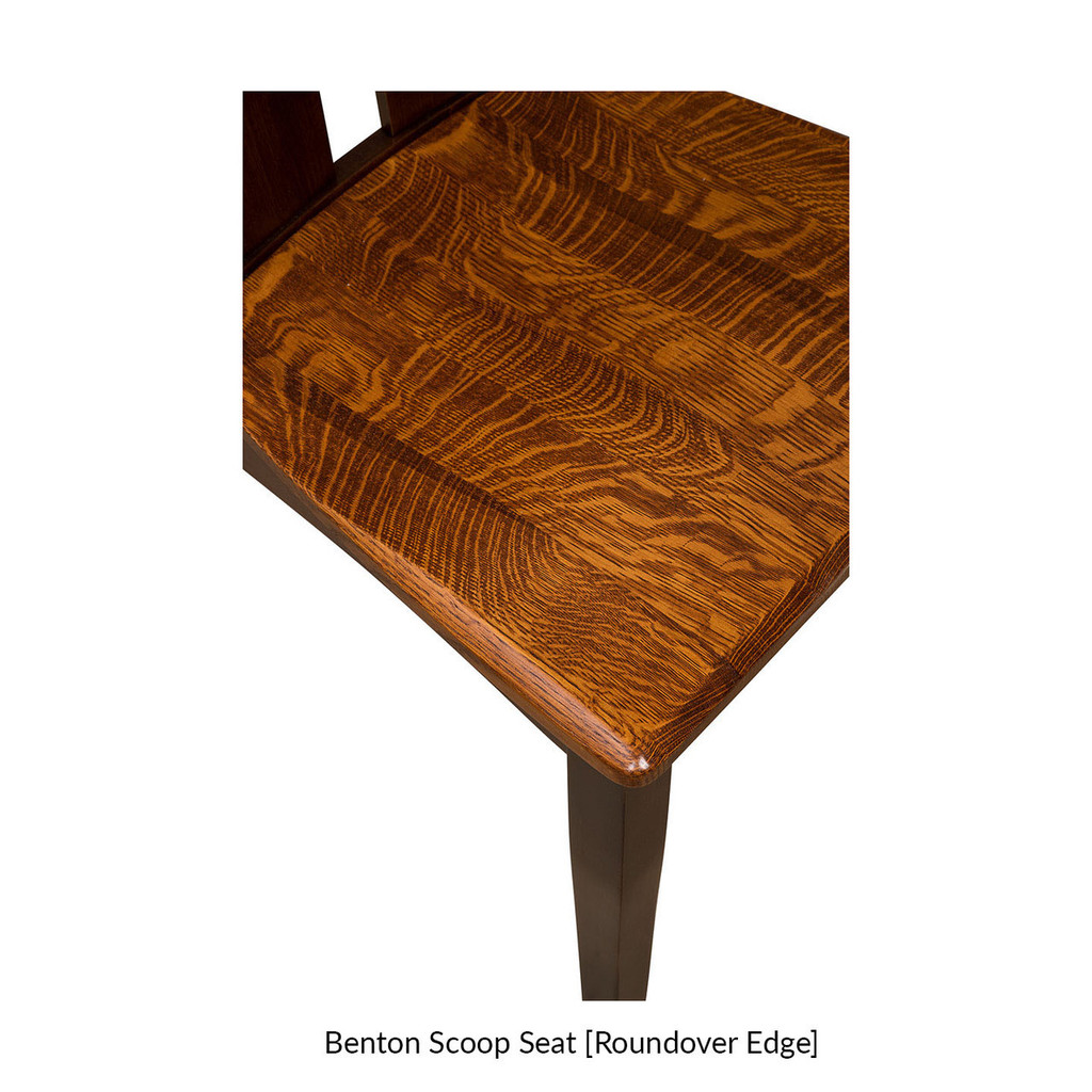 Denver Desk Chair