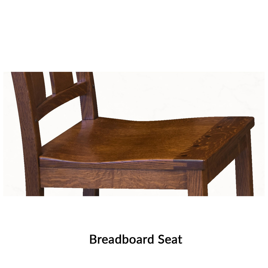 Hearthside Desk Chair