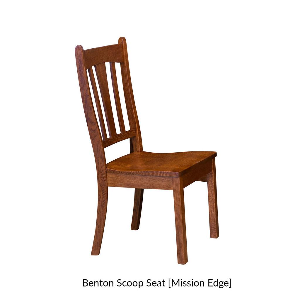 Jackson Desk Chair