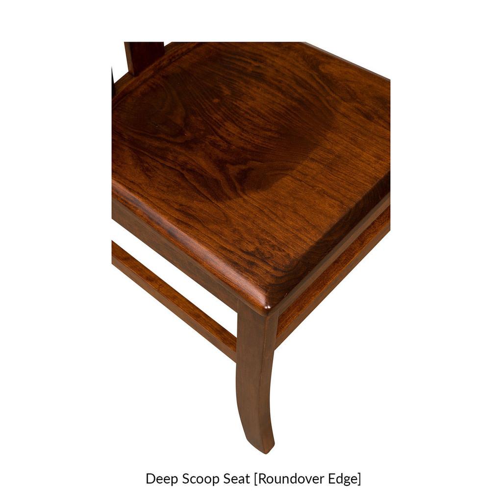 Lincoln Desk Chair